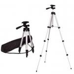 ขาตั้งกล้อง Tripod รุ่น TF-3110 (Sliver)