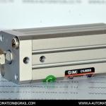 CYLINDER MODEL:10-CDQSB20-50DM [SMC]