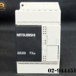 Plc Mitsubishi Model:FX3S-14MT/ES (สินค้าใหม่)