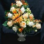 Flower-Hanabana ใหญ่ 70ซม (ส) x 45ซม (ก)