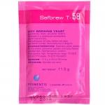 Fermentis /Safbrew T-58 (SPC) 11.5 g.