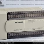 PLC MODEL:FX2N-48ER-ES/UL [MITSUBISHI]