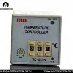 Temperature Fotek Model:TC48-DN-R3