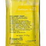 Saflager S-23 (Lager) 11.5 g.(x12 packs)