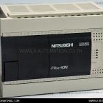 PLC MODEL:FX3G-40MT/ESS [MITSUBISHI]