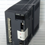 AC SERVO DRIVE MODEL:MR-J3-200A [MITSUBISHI]