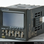 COUNTER MODEL:H7CX-AD-N [OMRON]
