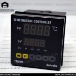 TEMPERATURE MODEL:TZN4M-B4S [AUTONICS]