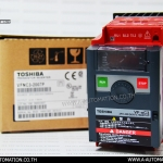 INVERTER MODEL:VFNC3-2007P [TOSHIBA]