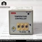 Temperature FOTEX Model:TC48-DN-R3