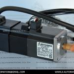 AC SERVO MOTOR MODEL:HC-KFS13B [MITSUBISHI]