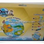 ลูกโลกเป่าลม (Owy World Explorer มี 2 แบบให้เลือก) ** ค่าจัดส่งฟรี