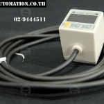 Pressure Sensor Nagano Keiki Model:GC30-111 (สินค้ามือหนึ่ง)
