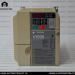 Inverter Yaskawa Model: CIMR-VC4A0004BAA (สินค้ามือสอง)