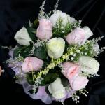 ช่อดอกไม้ E012