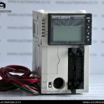 PLC MODEL:FX3UC-32MT-LT-2 [MITSUBISHI]