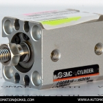 CYLINDER MODEL:CDQSB16-15DCM-F9BVZ [SMC]