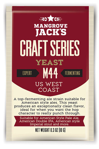 US West Coast M44 (Ale) 10 g.x12packs