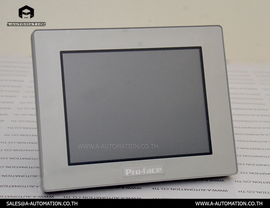 Touch Screen Pro-face Model:PFXGM4301TAD (สินค้าใหม่)