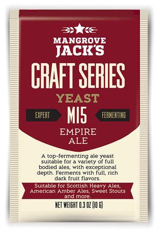 Empire Ale M15 10 g.