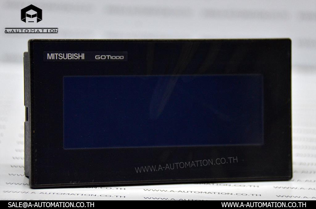 TOUCH SCREEN MODEL:GT1030-HBD-C [MITSUBIAHI]