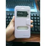 เคสเปิด-ปิด Smart case Zenfone2 (5.0) สีม่วงอ่อน