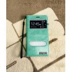 เคสเปิด-ปิด Angel Case iphone6/6s สีเขียว