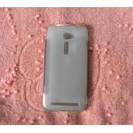 TPU สีทึบ Zenfone2 (5.0) สีใส