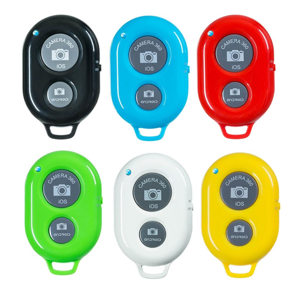 รีโมทเซลฟี่ (Bluetooth)ใช้ได้ทุกรุ่น