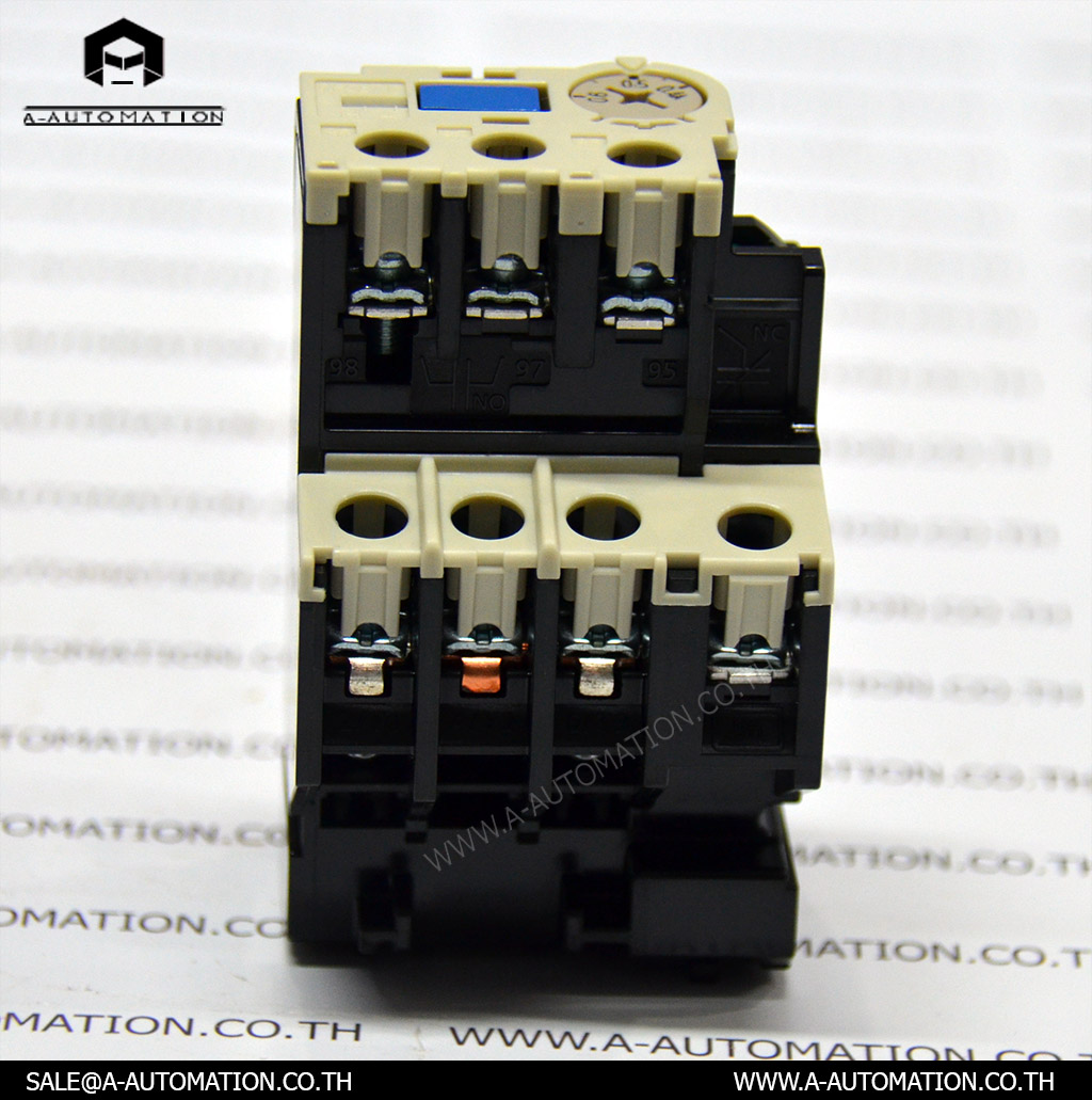 OVERLOAD RELAY MODEL:TH-T18 (0.5A) [MITSUBISHI]