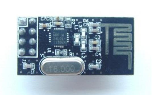 nRF24L01+ Wireless Transceiver Module (Original Chip)