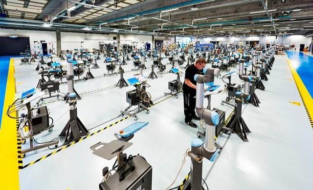 โรงงานอุตสาหกรรม,ระบบอัตโนมัติ,โรงงานอุตสาหกรรมระบบอัตโนมัติ,อุตสาหกรรมโรงงาน