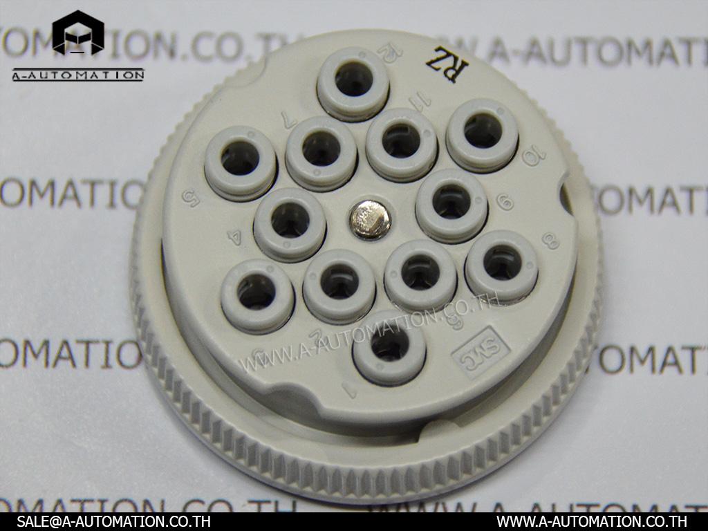 MULTI CONNECTOR MODEL:DMK12P-04 [SMC]