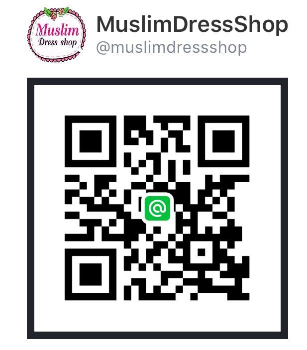 ร้านชุดเดรสมุสลิมสวยๆราคาถูกๆ งานเกรดพรีเมี่ยม ส่งออก ราคาเบาๆสบายๆ