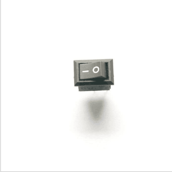 250VAC 3A, Connectors ,3-Pin, ON / OFF Rocker Switch KCD11 8.5 * 13.5MM 117S