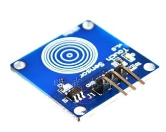 Touch Sensor Modules YFRobot touch switch touch sensor switch