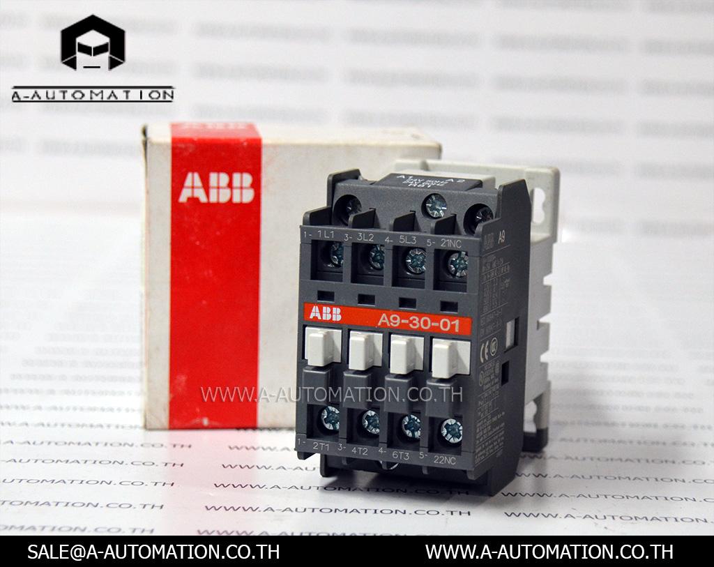 Magnetig ABB Model:A9-30-01