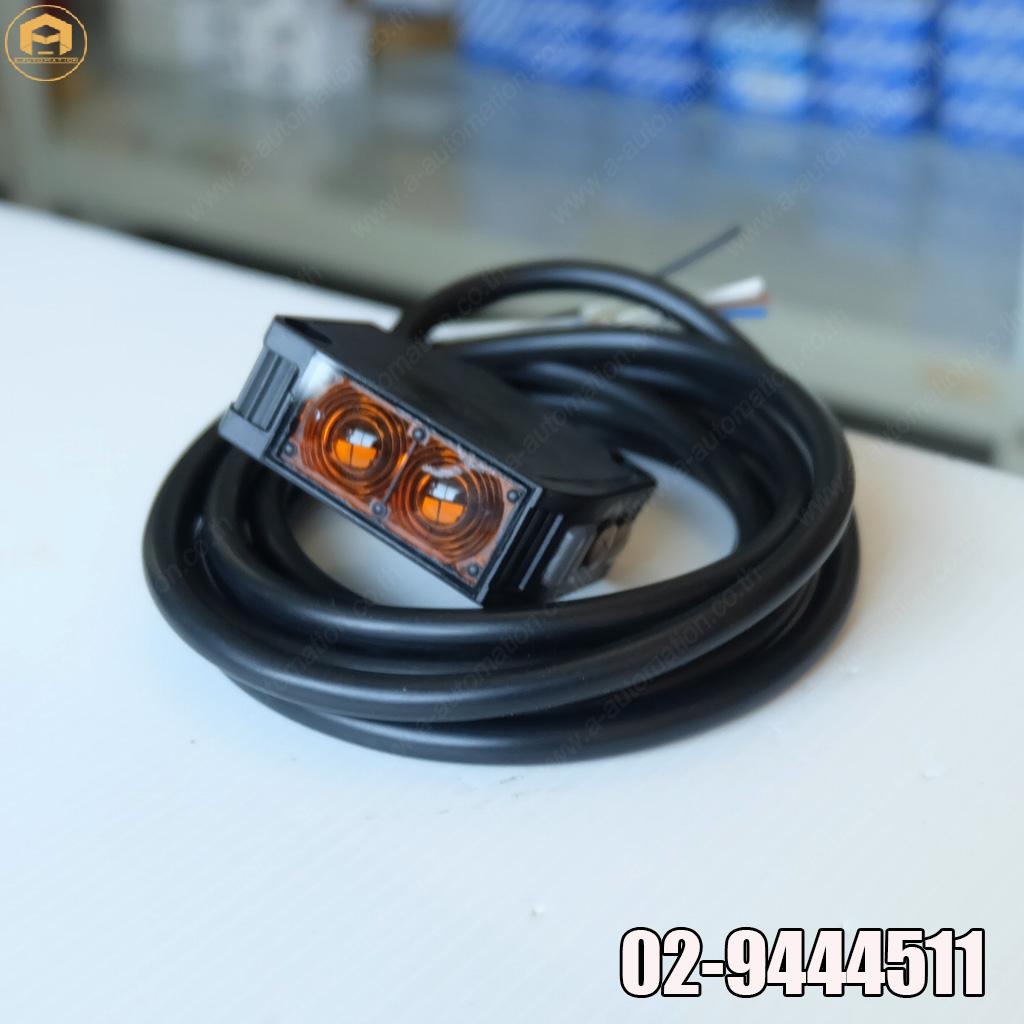 ขาย Photo Sensor Omron รุ่น E3JK-RR11-C