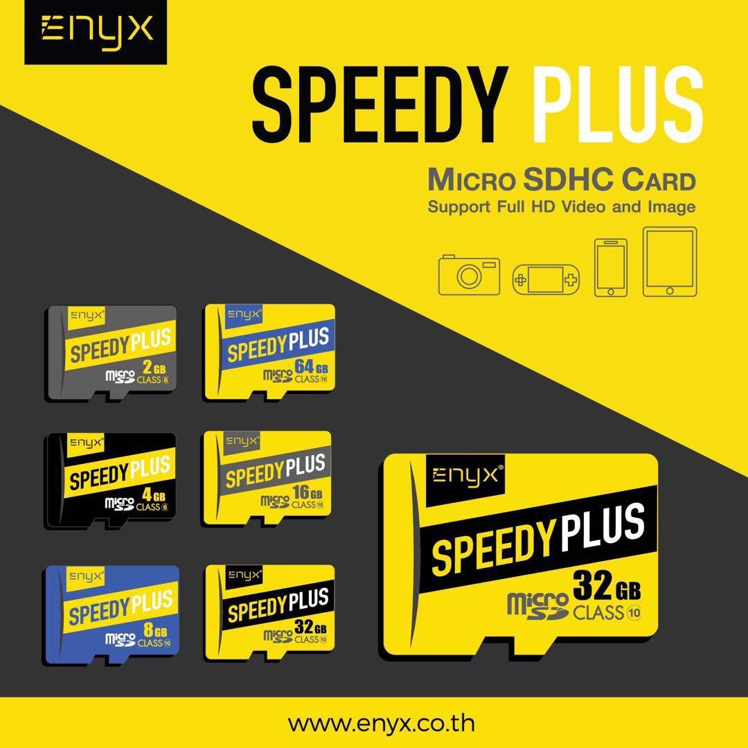 เมม Micro SD ENYX ของแท้