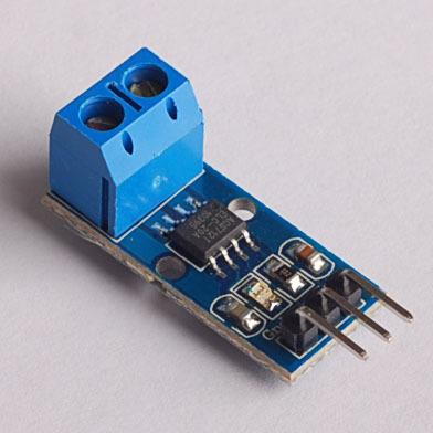 Current Sensor Module ACS712 model 5A