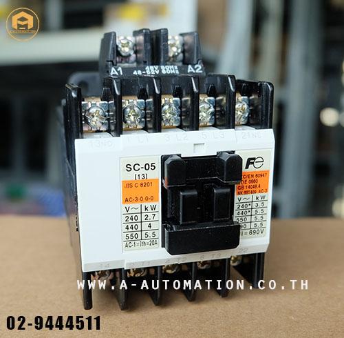 Magnetic Fuji model:SC-05