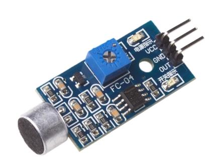 High Sensitive sound Microphone Module