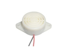 Interrupted sound 3-24V, 3015B buzzer