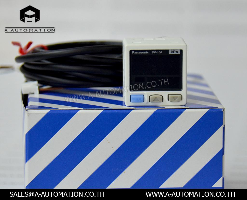 Pressure SUNX Model:DP-101A
