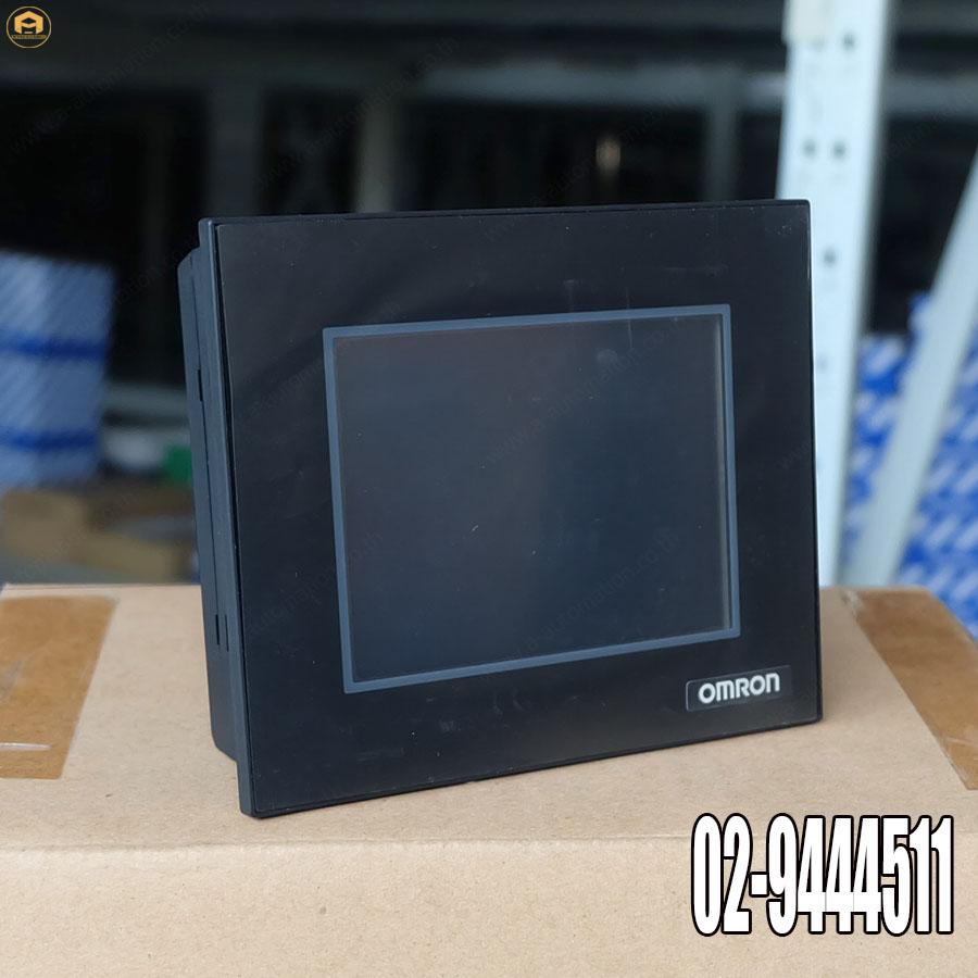 ขายTouch Screen Omron รุ่น NV3Q-MR21