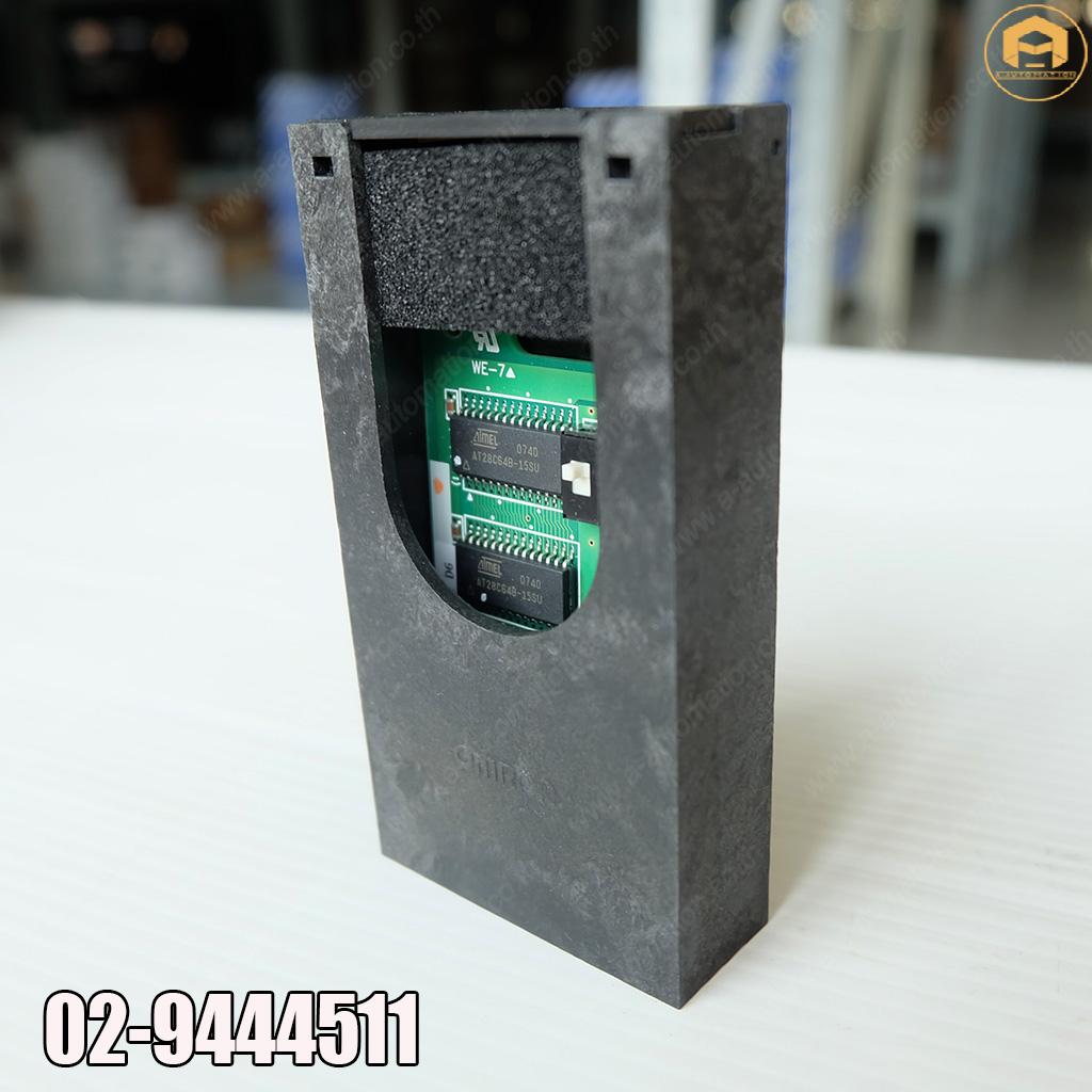 ขาย PLC OMRON รุ่น C200HW-ME08K