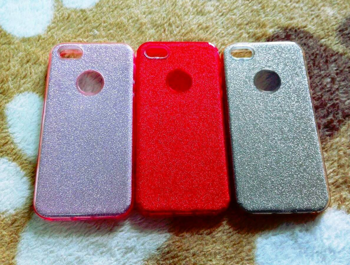 TPU เพชรฟรุ้งฟริ้ง iphone6/6s