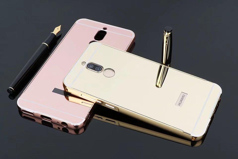 BP.หลังสไลด์ Mirror Huawei Nova2i