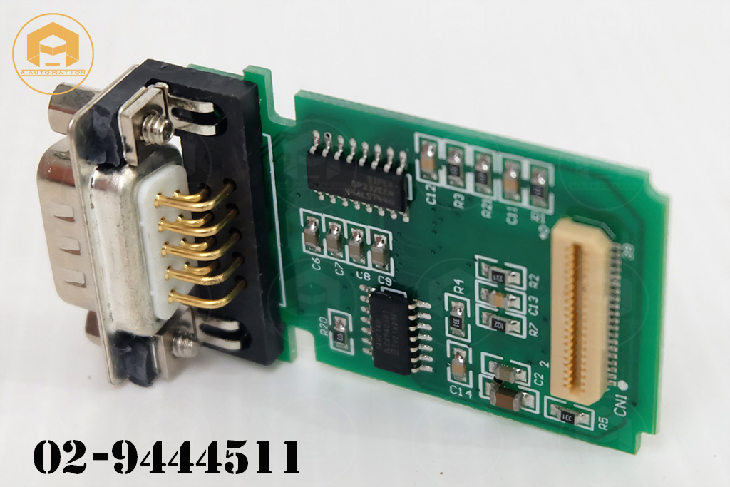Communication Bord Mitsubishi Model:FX3U-232-BD (สินค้าใหม่)