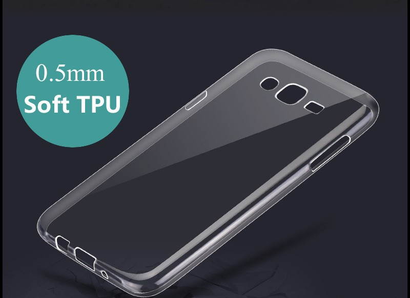 TPU ใส 0.5 (ใช้กับงานสรีนได้) J2